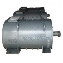 Электродвигатель ДЭ816