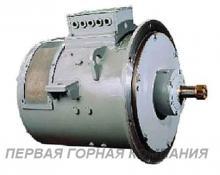 Электродвигатель ДК816
