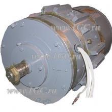 Электрический двигатель марки ДПТВ-16