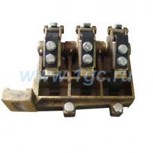 Щеткодержатель ЭК-590 ( прав). 25*40