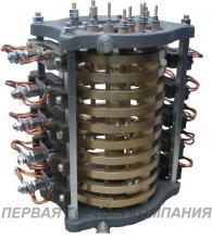 Кольцевые токоприемники серии ТКК-85